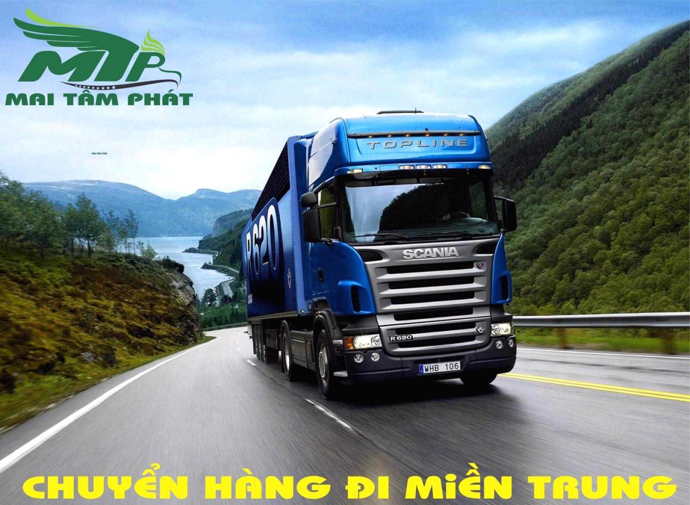 Mai Tâm Phát: Đơn vị gom hàng uy tín top đầu TP.HCM