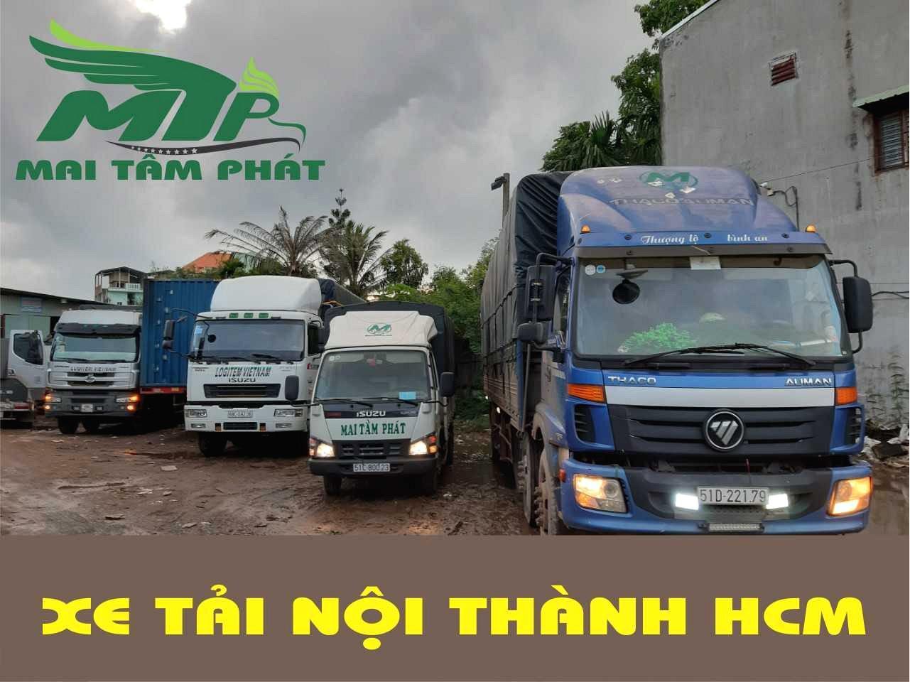 Mai Tâm Phát-Đơn vị vận chuyển hàng ghép giá rẻ tại TP.HCM