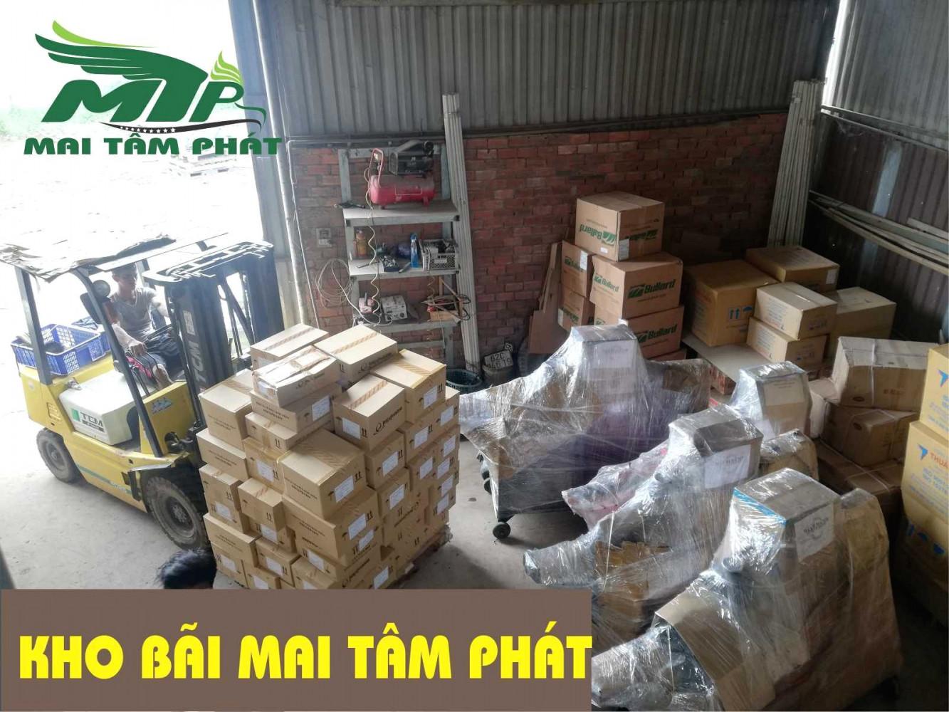 Quy trình thuê xe chuyên nghiệp tại Mai Tâm Phát
