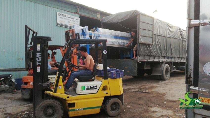 dịch vụ vận chuyển hàng hóa đi Biên Hòa-Đồng Nai