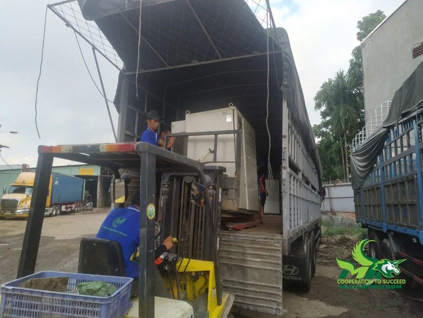 Dịch vụ vận chuyển hàng hóa biên hòa đồng nai
