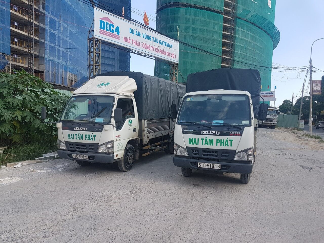 Ưu điểm khi chọn Mai Tâm Phát là đơn vị vận chuyển hàng ghép