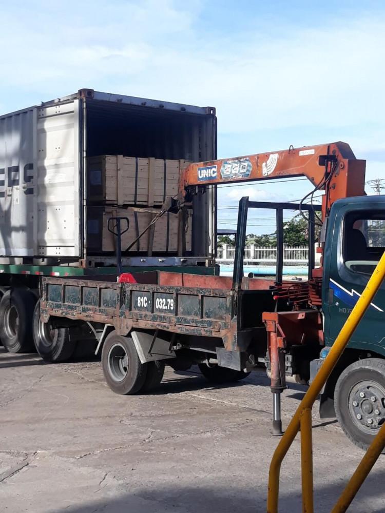 Mai Tâm Phát - Vận chuyển hàng hóa uy tín đến Thanh Hóa