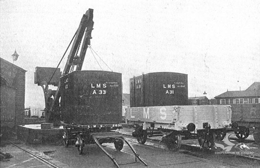 Container-la-gi