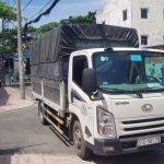 Dịch vụ cho thuê xe tải 6m tại TP HCM uy tín, chất lượng