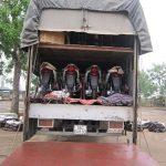 Tổng hợp thông tin về dịch vụ vận chuyển xe máy