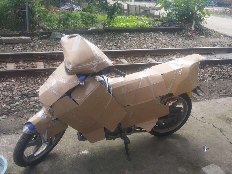 Van Chuyen Xe May Bang Duong Sat
