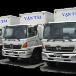 Tổng hợp các thông tin về vận chuyển hàng hóa bằng xe tải