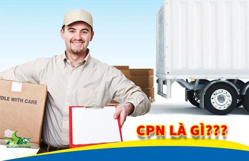 Dịch vụ gửi hàng chuyển phát nhanh là gì?