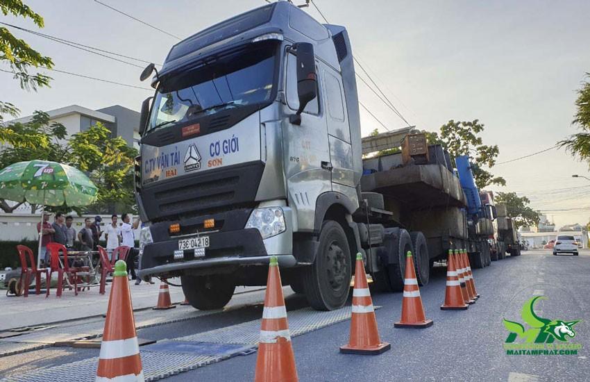 Nhiều đơn vị không bảo đảm chất lượng phương tiện vận chuyển
