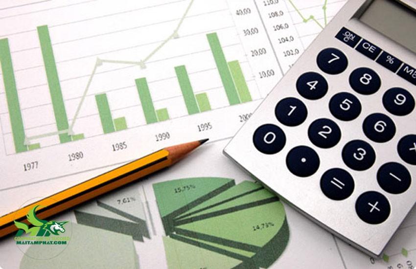 Tỷ suất lợi nhuận phản ánh mức độ hiệu quả đối với các hoạt động của doanh nghiệp