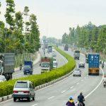 Những thuận lợi và khó khăn của ngành dịch vụ vận tải đường bộ ở nước ta hiện nay
