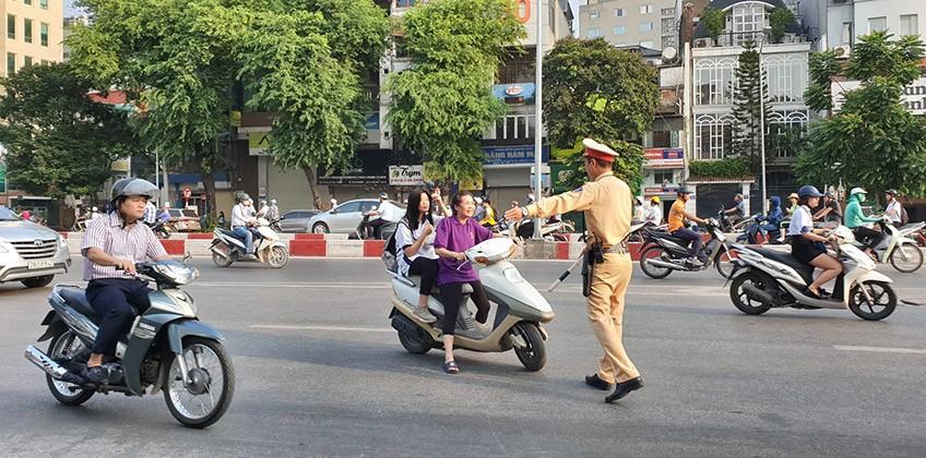 Những quy định luật giao thông đường bộ mới nhất về vận tải hàng hóa hiện nay