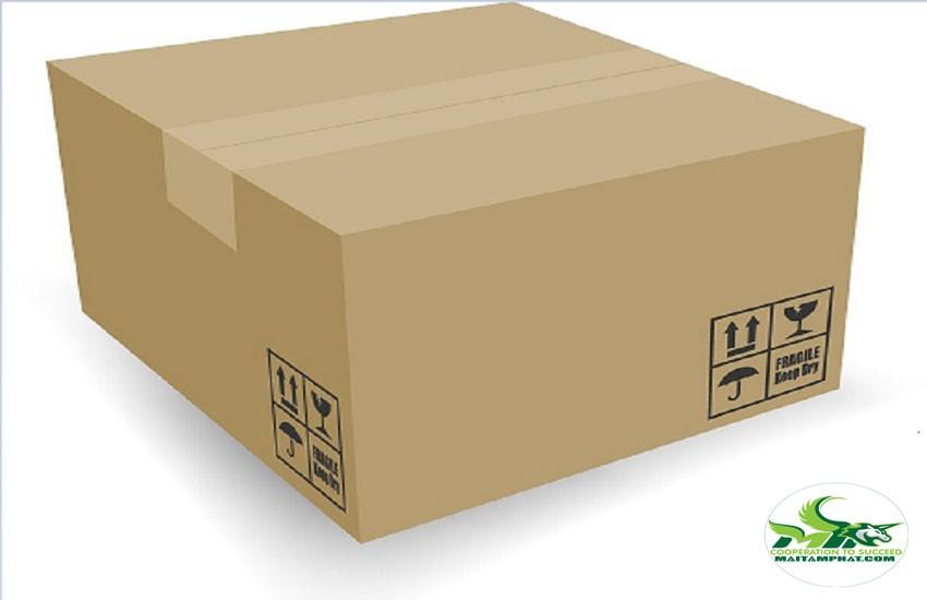 Phương pháp đóng gói hộp kép