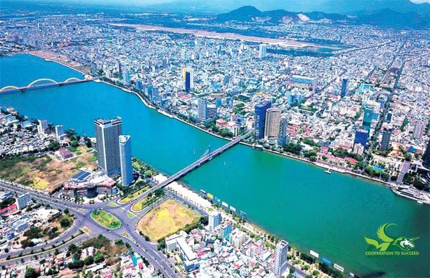 Đà Nẵng- Thành phố đáng sống nhất Việt Nam