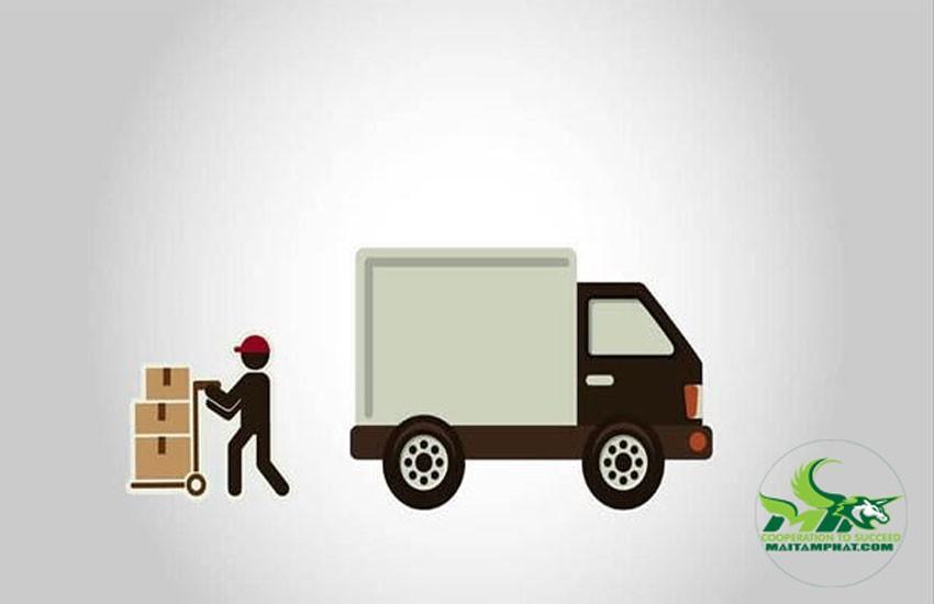 Vận chuyển hàng hóa là gì?