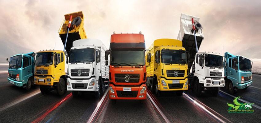 Dịch vụ vận tải hàng hóa Mai Tâm Phát