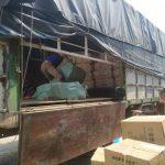 Dịch vụ vận chuyển hàng hóa chành xe Cà Mau uy tín nhất hiện nay