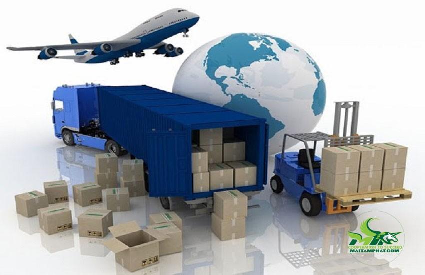 Hàng hóa vận chuyển bằng máy bay an toàn hơn