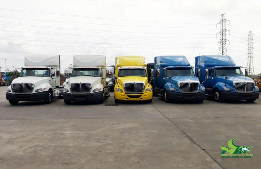 Dịch vụ vận chuyển hàng hóa chành xe Bạc Liêu giá rẻ nhất hiện nay
