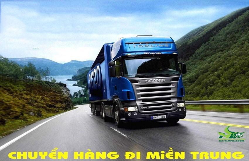 Công ty vận tải Mai Tâm Phát uy tín, chất lượng hàng đầu hiện nay