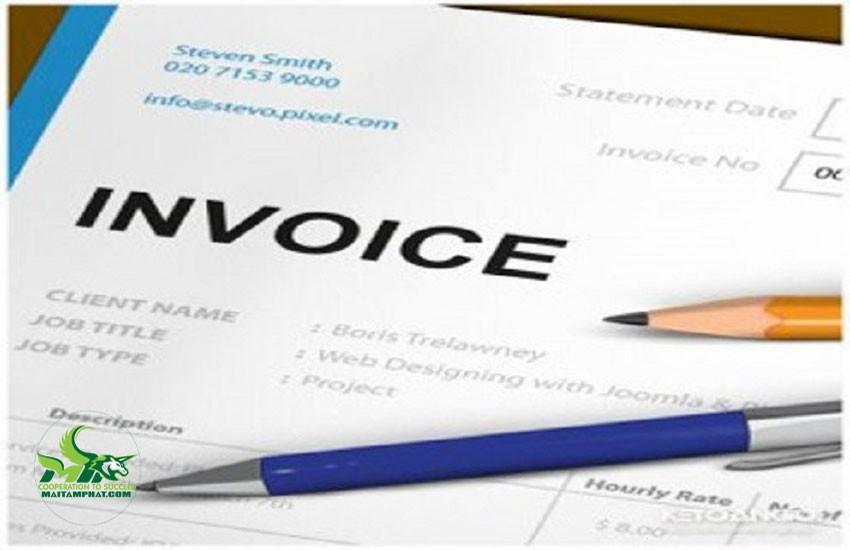 Hóa đơn thương mại – Biên bản không thể thiếu khi xuất nhập khẩu hàng hóa