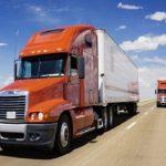 Dịch vụ vận chuyển hàng hóa bắc nam bằng container an toàn, uy tín