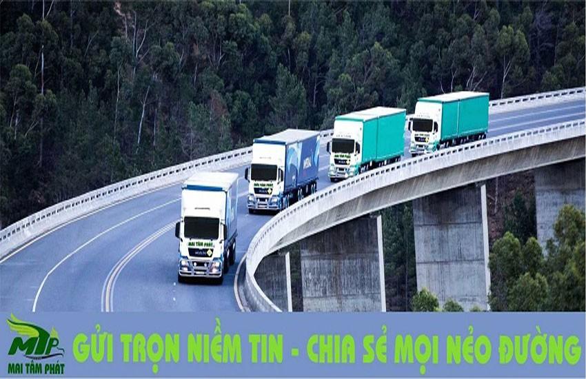 Đơn vị vận tải chất lượng, giá cước hợp lý