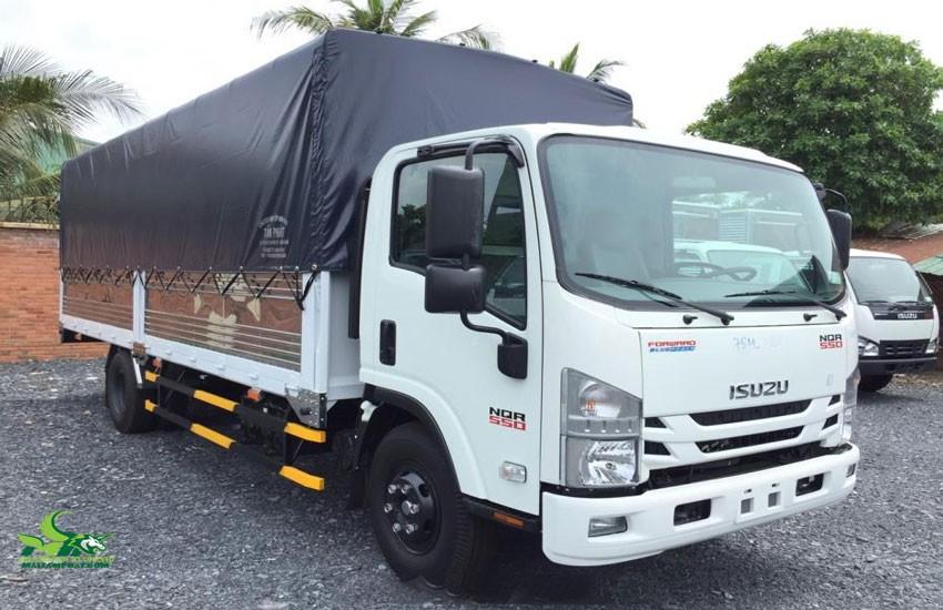 Dịch vụ thuê xe tải 6m chở hàng