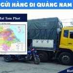 Dịch vụ chành xe đi Quảng Nam uy tín, giá rẻ nhất hiện nay