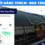Dịch vụ chành xe đi Nha Trang – Khánh Hòa an toàn, uy tín, tốt nhất hiện nay