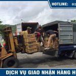 Những lợi ích khi sử dụng dịch vụ vận chuyển hàng hóa trọn gói của Mai Tâm Phát